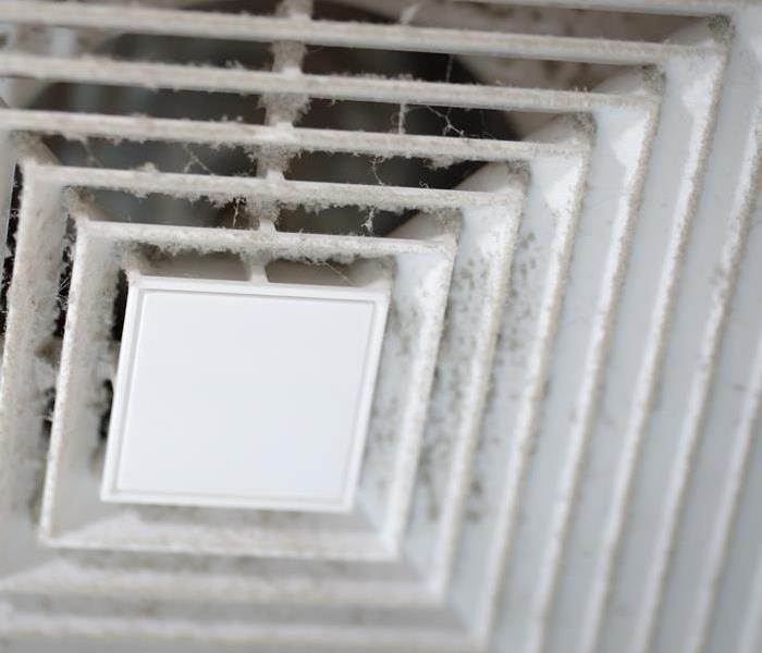 Mold Remediation 3 Ways To Discover Mold in Your Air Ducts